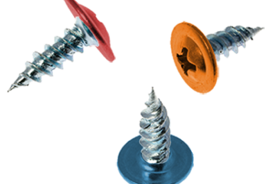 Fastener Colored Screws